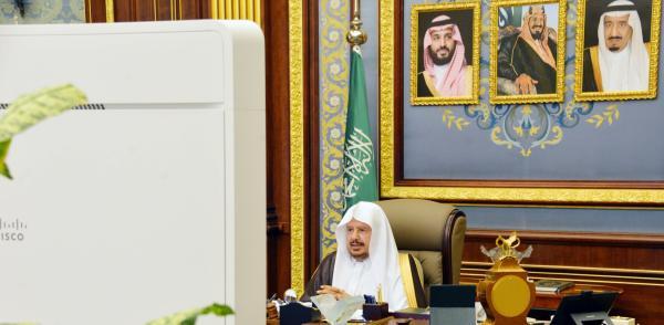 «الشورى» يوافق على تعديل نظام إيرادات الدولة