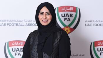 القدم الإماراتي يستعرض تحضيرات المنتخب النسائي
