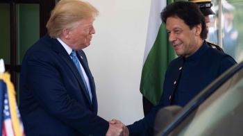 الصداقة الأمريكية الباكستانية لا يمكن أن تستمر