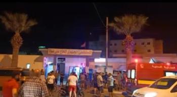 وفاة شخص وإصابة آخرين في حادث دهس بتونس