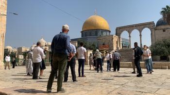 «شؤون القدس» تحذّر من محاولات تغيير الوضع التاريخي للأقصى
