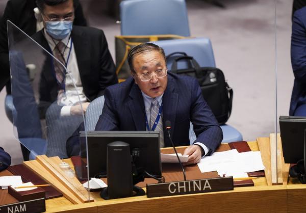 الصين: نعارض النهج النفعي لمعاهدة عدم انتشار النووي