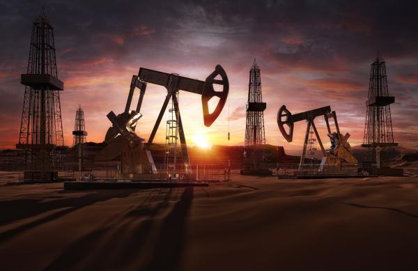النفط يسجّل ارتفاعاً للجلسة الخامسة على التوالي