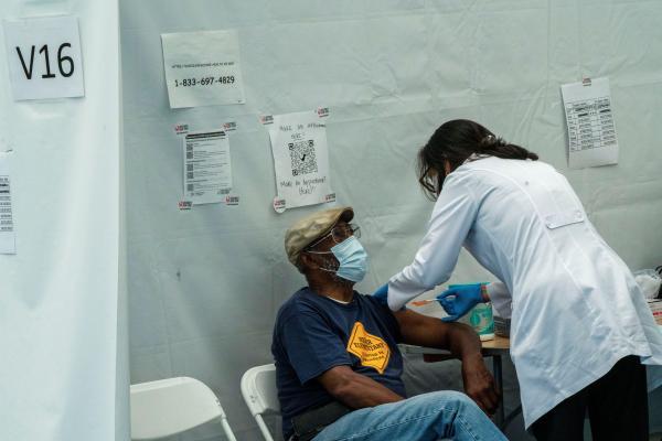 230 وفاة و3007 إصابة جديدة بكورونا في المكسيك