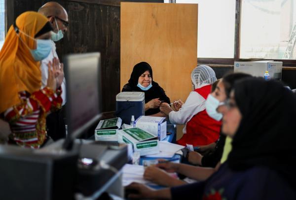 702 إصابة جديدة.. مصر تكشف حصيلة كورونا