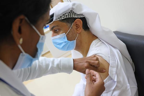 الإمارات .. 277 إصابة جديدة بفيروس كورونا