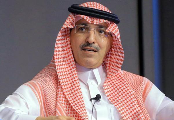 وزير المالية: المملكة تدرك بشدة أهمية البنية التحتية الرقمية