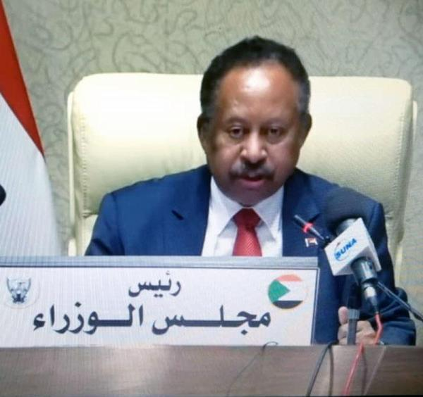 مقتل 5 ضباط سودانيين في اشتباك مع إرهابيين