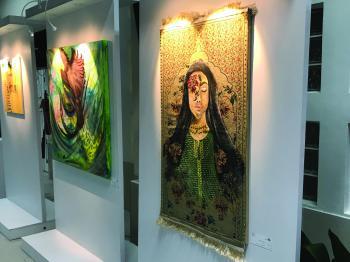 معرض «جسفت» الجبيل يحقق نجاحا كبيرا بـ1000 زائر في 3 أيام