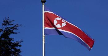 كوريا الشمالية تطلق مقذوفا باتجاه بحر اليابان