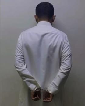 ضبط مقيم تحرش بفتاة قاصر في مكان عام بالرياض : عاجل