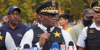 مقتل 8 أشخاص جراء أعمال عنف في شيكاغو