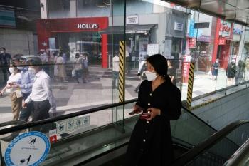 كوريا الجنوبية : تتجاوز الإصابات اليومية بكورونا حاجز الـ 2000