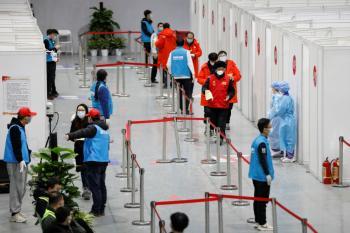 الصين .. 31 إصابة جديدة بكورونا