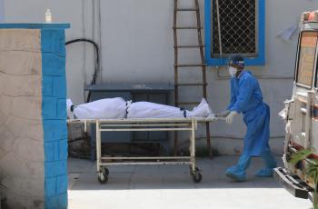 179 وفاة و18795 إصابة جديدة بكورونا في الهند