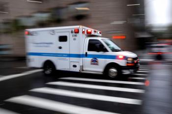 إصابة 25 شخصًا في انفجار بالسويد