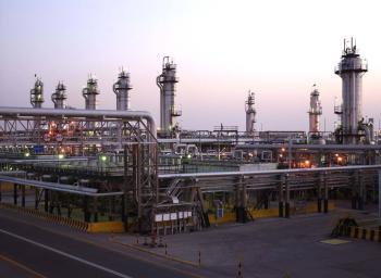 بقيق ثالث منشأة تابعة لأرامكو ضمن قائمة المنارات الصناعية العالمية