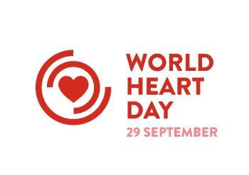 المملكة تحتفي باليوم العالمي للقلب تحت عنوان «اللياقة النفسية وصحة قلبك»