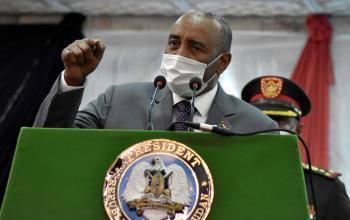 السودان.. دقلو: لا خلاف مع المدنيين ويجب تصحيح المسار لمشاركة الجميع