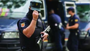 تفكيك أكبر عصابة تهريب للكوكايين بأوروبا