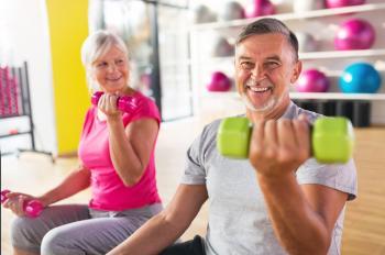 التقدم في العمر لا يبطئ معدل حرق الدهون بالجسم