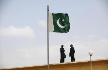 مصرع جندي باكستاني بنيران عناصر إرهابية من داخل إيران