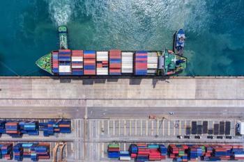 في يومه العالمي .. المملكة تحقق المركز الـ 20 دوليًا في النقل البحري