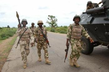 مقتل 40 شخصًا جراء أعمال عنف في نيجيريا