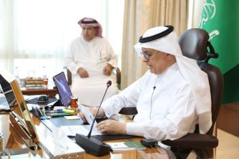 المملكة تطلق «منصة مجموعة العشرين للمياه»