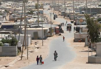 تقرير أممي يدعو إلى إيجاد حلول لأزمة 55 مليون نازح