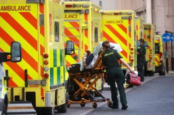بريطانيا: 36 ألف إصابة جديدة و150 وفاة بكورونا
