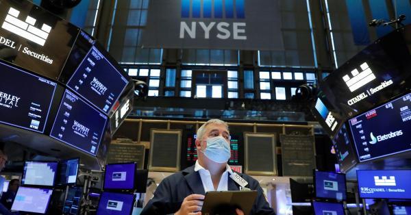 الأسهم الأمريكية تغلق على تباين