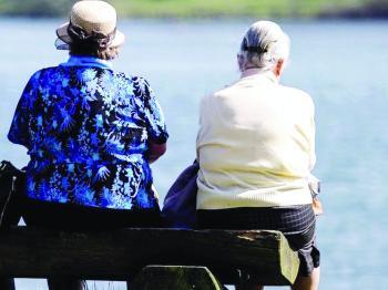 6 ملايين مسن ألماني «وحيد»
