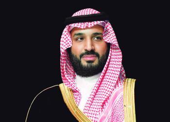 ولي العهد:  4 محاور رئيسية في مبادرة المملكة لحل الأزمة اليمنية