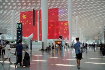 في أكبر معرض جوي .. الصين تستعرض تطورها التكنولوجي العسكري