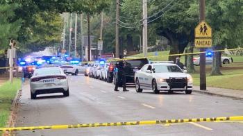طفل يطلق النار على زميله ويسلم نفسه للشرطة بولاية تينيسي