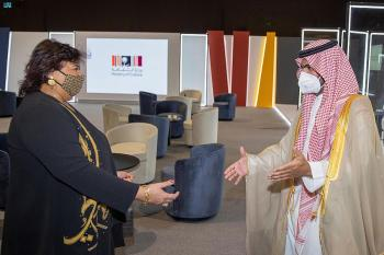 وزير الثقافة يؤكد أهمية توحيد الرؤى وتوجهات الشأن الثقافي