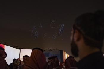 معرض الرياض للكتاب.. حدث ضخم بأفضل المعايير للمعارض العالمية