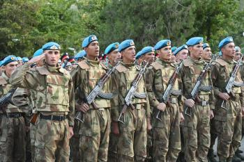 روسيا تدعو طاجيكستان و«طالبان» للهدوء بعد التحشيد على الحدود