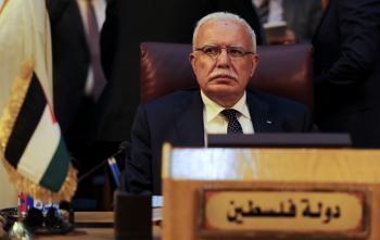 فلسطين تطالب غوتيريش بتفعيل «حماية دولية» من الاحتلال