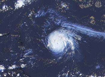 السفارة في اليابان تحذر المواطنين من إعصار «ميندول» : عاجل