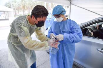 لبنان تسجل 513 إصابة بكورونا في 24 ساعة