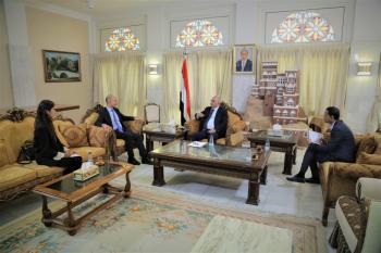 مسؤول يمني: الميليشيا مستمرة في رفض تقييم وصيانة «صافر»