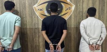 «مقطع فيديو» يقود 3 مواطنين للنيابة في مكة