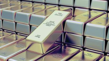 الذهب يتراجع بتكهنات زيادة أسعار الفائدة