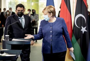 الرئاسي الليبي يتعهد بإقامة الانتخابات