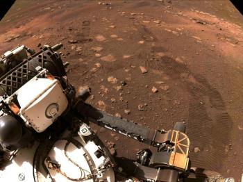 اليوم.. بدء توقف الاتصالات مع المريخ و«فلكية جدة» توضّح