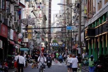 الصين تسجل 41 إصابة جديدة بكورونا