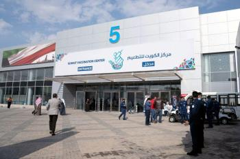 الكويت.. حالة وفاة و41 إصابة جديدة بكورونا
