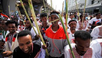 إثيوبيا تطرد سبعة موظفين للأمم المتحدة